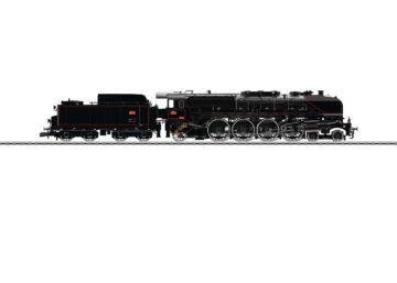 Märklin 55082 <br/>Dampflok Serie 241-A 65 SNCF 1