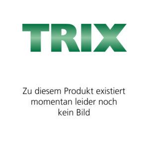 TRIX 66571 <br/>Erweiterungssatz für Drehscheibe