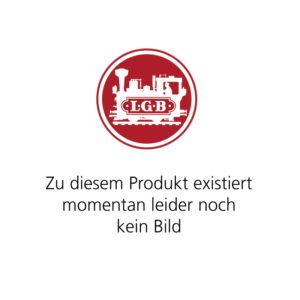 LGB 49189 <br/>Rollwagen-Set DR