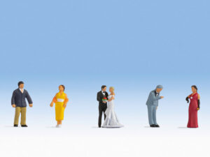 NOCH 12861 <br/>Hochzeit