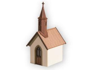 NOCH 14687 <br/>Dorfkapelle