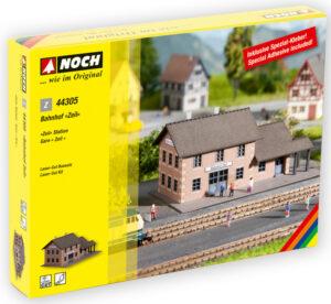 """NOCH 44305 <br/>Bahnhof """"Zeil"""""""