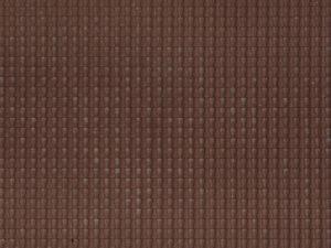 NOCH 60351 <br/>Dachpfanne dunkelrot 10 cm breit, 28 cm lang