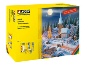 "NOCH 60815 <br/>Perfekt-Set ""Winter-Landschaft"""