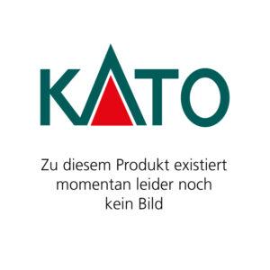 KATO 7074981 <br/>Bahnsteig für UNITRAM