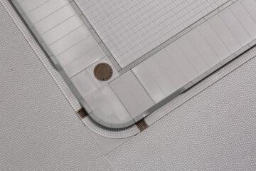 Auhagen 42657 <br/>Gehwegplatten mit Zubehör 2