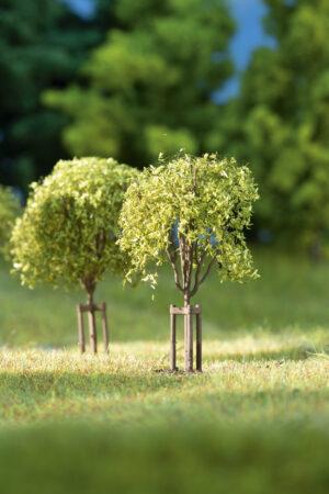 Auhagen 70950 <br/>Junge Bäume