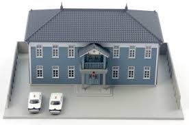 KATO 7023460 | Polizeiwache