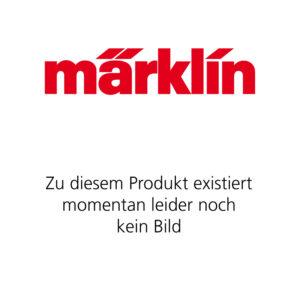 Märklin 43174 <br/>Umbauwagen-Paar, 2. / 3. Klasse und 3. Klasse