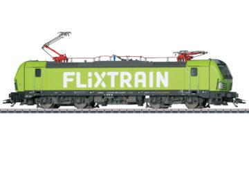 Märklin 36186 <br/>E-Lok BR 193 Flixtrain 1