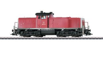 Märklin 39902 <br/>Diesellokomotive Baureihe 290 DB AG 2