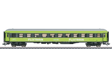 Märklin 42956 <br/>Personenwagen Flixtrain 1