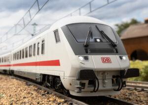 Märklin 43630 <br/>IC Steuerwagen Bpmbdzf 296.1