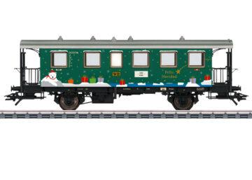 Märklin 48420 <br/>Weihnachtswagen 2020 2