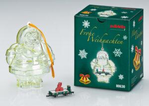 Märklin 80630 <br/>Weihnachtswagen 2020