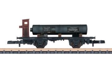 Märklin 82401 <br/>Gaskesselwagen DRG 1