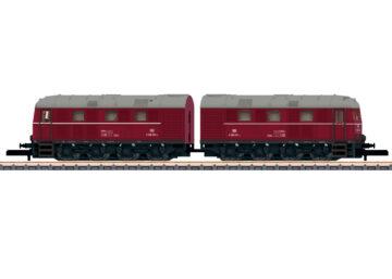 Märklin 88150 <br/>Diesel-Doppellok V 188 DB 1