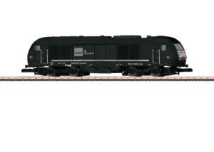 Märklin 88883 <br/>Diesellok ER 20 D MRCE