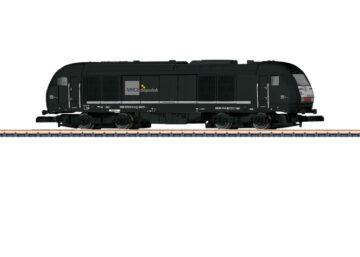 Märklin 88883 <br/>Diesellok ER 20 D MRCE 1
