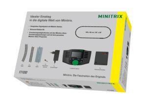 TRIX 11100 <br/>Digitaler Einstieg