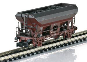"""TRIX 15536 <br/>Güterwagen-Set """"Seitenentladewagen"""""""