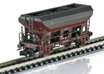 """TRIX 15536 <br/>Güterwagen-Set """"Seitenentladewagen"""" 2"""