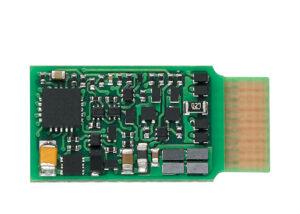 TRIX 66856 <br/>Lokdecoder mtc14-Schnittstelle