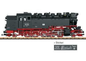 LGB 26817 <br/>Dampflok 99 236 HSB