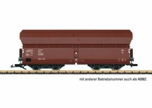 LGB 40983 <br/>Selbstentladewagen DR