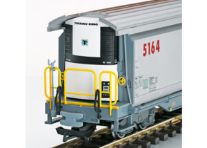 LGB 48574 <br/>Schiebewandwagen RhB