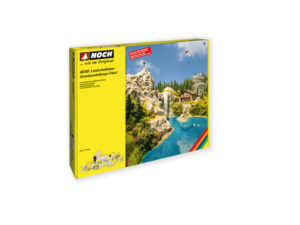 NOCH 60780 <br/>Landschaftsbau-Basis-Paket