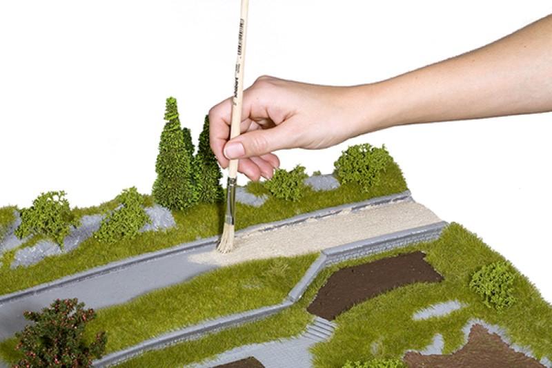 """NOCH 60823 <br/>Boden-Strukturpaste """"Land & Natur"""""""