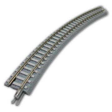 Rokuhan 7297053 <br/>Gleis, gebogen, R245, 30°, 6 Stück 1