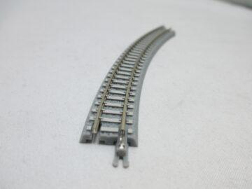 Rokuhan 7297053 <br/>Gleis, gebogen, R245, 30°, 6 Stück 2