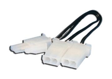 Rokuhan 7297405 <br/>Y-Kabel für Weichen 10cm 2