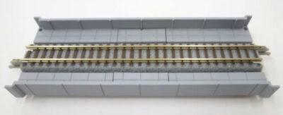 Rokuhan 7297600 <br/>Viadukt, 1-gleisig, gerade, 110mm