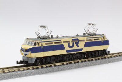 Rokuhan 7297727 <br/>EF66 JRF Trail Color Version Lokomotive
