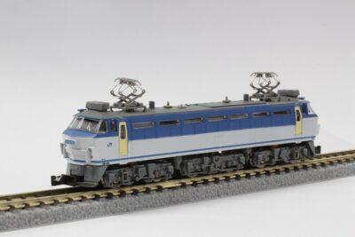Rokuhan 7297728 <br/>EF66 JRF Later Version Renewed Design, Lokomotive