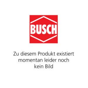 BUSCH 180600300 <br/>Speise/Küchenwagen DC H0, 3 Stück
