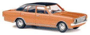 BUSCH 42016 <br/>Opel Rekord C kupfer