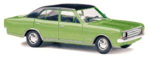 BUSCH 42017 <br/>Opel Rekord C grün