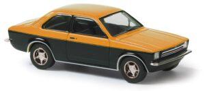 BUSCH 42110 <br/>Opel Kadett C Zweif.orang