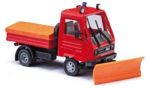 BUSCH 42225 <br/>Multicar M26 FW Schneeräum