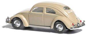 BUSCH 42720 <br/>VW Käfer Ovallfenst. beige