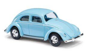 BUSCH 42724 <br/>VW Käfer Ovallfenst. hellblau