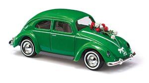 BUSCH 42738 <br/>VW Käfer Brezelfenst.Hochzeit
