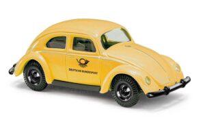 BUSCH 42740 <br/>VW Käfer Brezelfenst.Post
