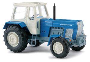 BUSCH 42847 <br/>Traktor ZT 303 blau