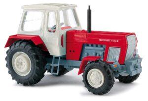 BUSCH 42848 <br/>Traktor ZT 303 rot