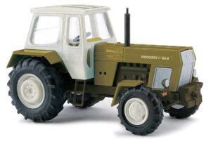 BUSCH 42849 <br/>Traktor ZT 303 grün